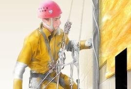 Промышленный альпинизм как новое решение не новых задач